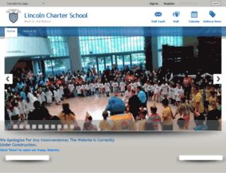 lcs.schoolwires.net screenshot