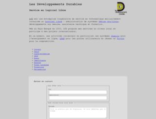 ldd.fr screenshot