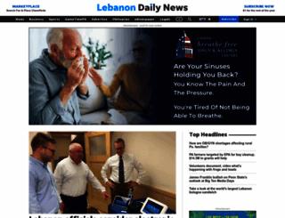 ldnews.com screenshot