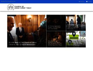 ldstoday.com screenshot