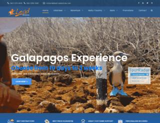 lead-adventures.com screenshot