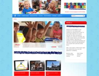 leadasberg.nl screenshot