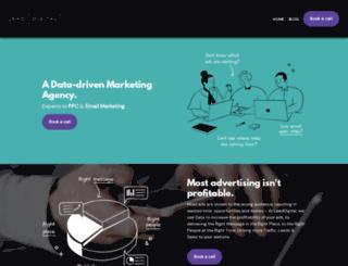 leaddigital.com screenshot