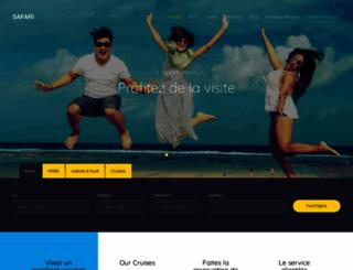 leadex-safaris.com screenshot