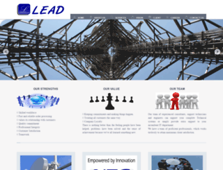 leadgroup.co screenshot