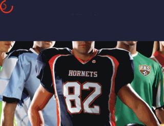 leagueminder.digitalsports.com screenshot