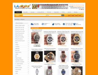 leanhdigital.com.vn screenshot