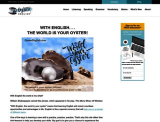 learn-english-have-fun.com screenshot