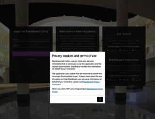 learn.pearlacademy.com screenshot