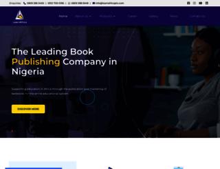 learnafricaplc.com screenshot