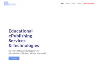 learnetic.com screenshot