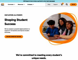learningco.com screenshot
