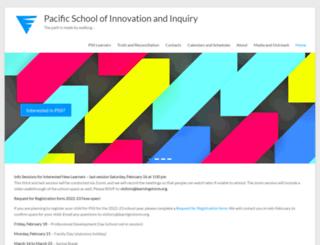 learningstorm.org screenshot