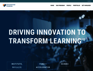 learnlaunch.com screenshot