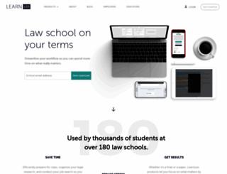 learnleo.com screenshot