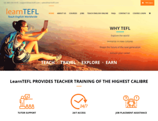 learntefl.com screenshot