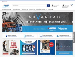 learsmith.com.au screenshot