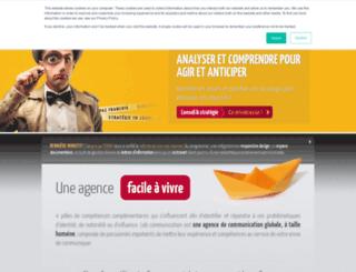 lebarts.com screenshot