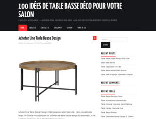 lecampdebase-vercors.fr screenshot