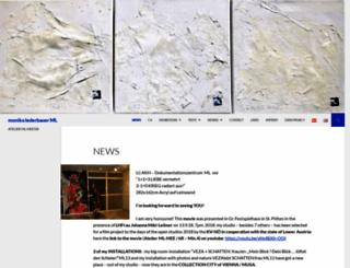 lederbauer.com screenshot