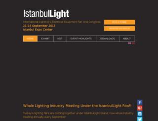 ledfuari.com screenshot