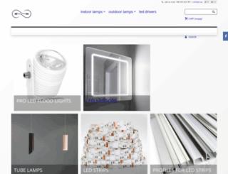 ledownia.pl screenshot