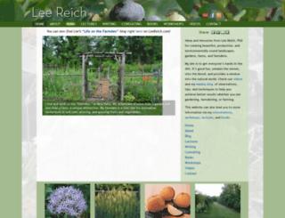 leereich.blogspot.com screenshot