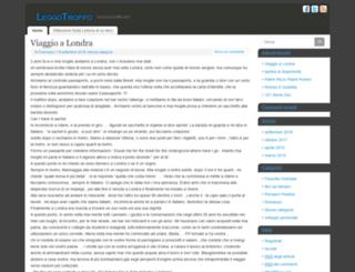 leggotroppo.it screenshot