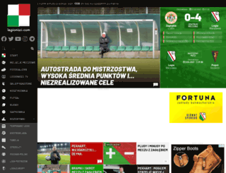 legialive.pl screenshot