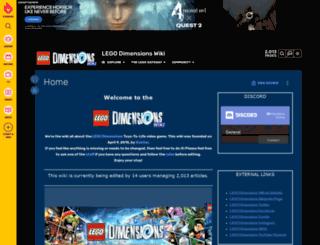 lego-dimensions.wikia.com screenshot