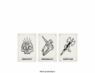 legworkstudio.com screenshot
