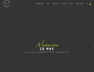 leh4c.com screenshot