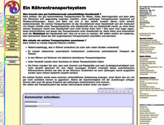 leichte.info screenshot
