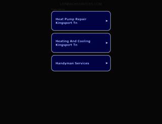 leinbachservices.com screenshot