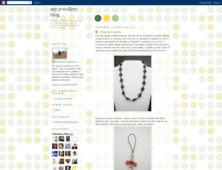 lej-jewellery.blogspot.com screenshot