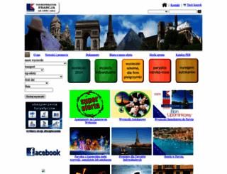 lekier.com.pl screenshot