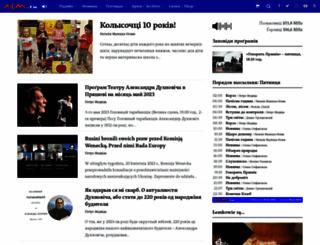 lem.fm screenshot