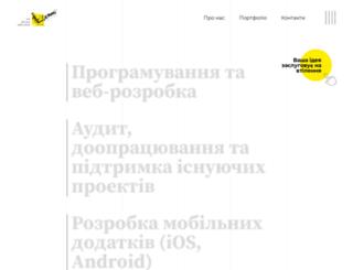 lemon.ua screenshot