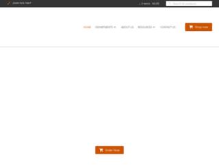 lemurmusic.com screenshot