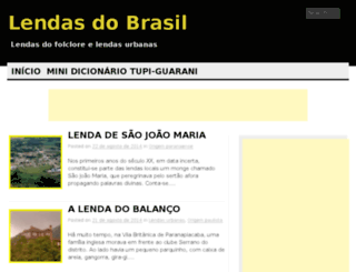 lendas.radarbrasil.com screenshot