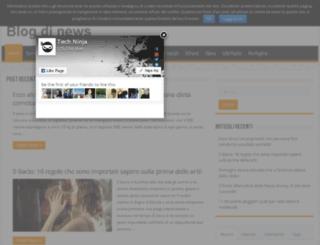 lenews24.eu screenshot