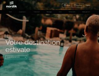 lenordik.com screenshot
