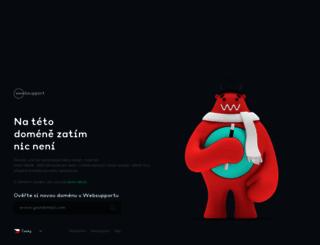 lepsimisto.cz screenshot