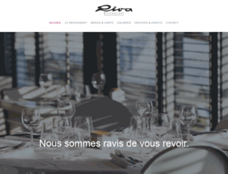 leriva.fr screenshot