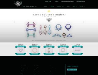 leroi.com screenshot