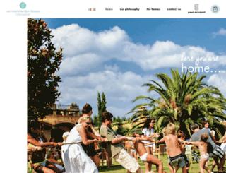 les-maisons-de-katy-et-jacques.com screenshot