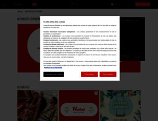 les4temps.com screenshot