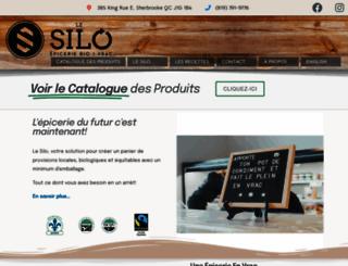 lesilo.co screenshot