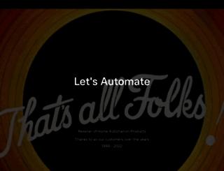 letsautomate.com screenshot