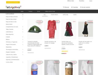 letsgobuy.net screenshot